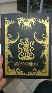 Necronomicon Libro De Arte