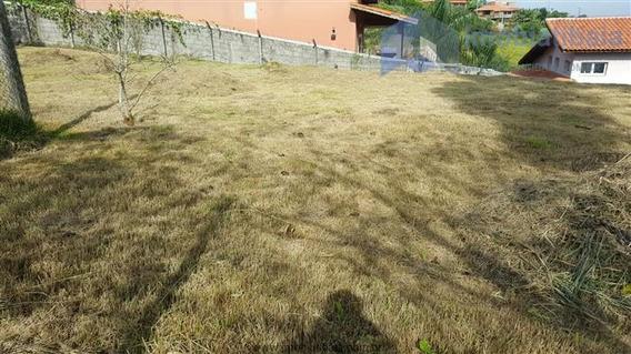 Terrenos Em Condomínio À Venda Em Atibaia/sp - Compre O Seu Terrenos Em Condomínio Aqui! - 1438709