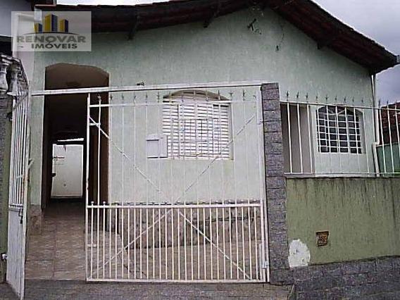Casa Com 3 Dormitórios À Venda, 168 M² Por R$ 320.000,00 - Vila Andrade - Mogi Das Cruzes/sp - Ca0141