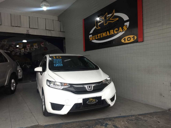 Honda Fit Lx 1.5 Flexone 5p Aut