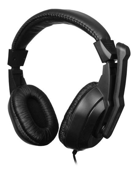 Fone De Ouvido Headset Gamer Ga-5 Ps4 Xbox One Pc P2 Barato