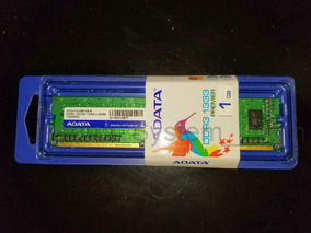 Memoria Ram A-data Ddr3 1gb 1333mhz Pc3-10600 Nueva