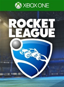 Rocket League Xbox One - Código 25 Dígitos