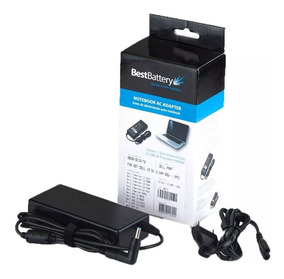 Fonte Carregador P Notebook Bestbattery Dell Bb20-de19-t6