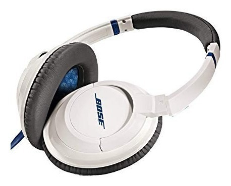 Headphone Bose Soundtrue Around-ear