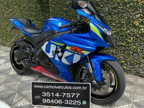Suzuki Gsx-r1000 Moto Gp Abs