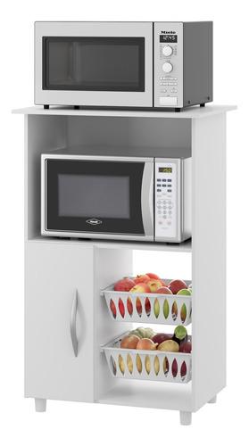 Imagen 1 de 3 de Mueble Organizador De Cocina Rta Linea Soluzione 510.01