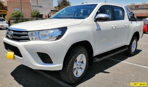 Toyota Hilux 2.4l
