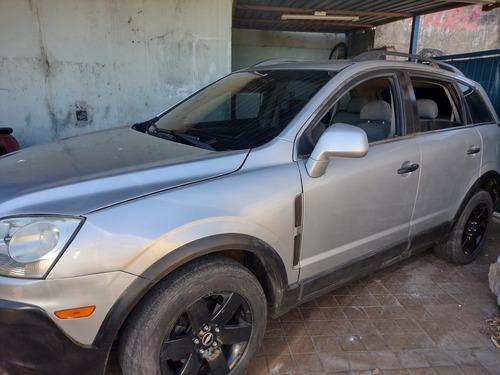 Imagem 1 de 6 de Chevrolet Captiva 2009 2.4 Sport Ecotec 5p