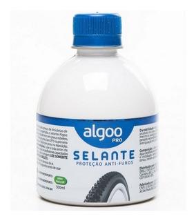 Selante Algoo P/ Pneu Tubeless - 300ml Aro 26 / 27,5 / 29