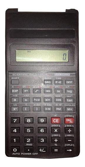Calculadora Cientifica 10 Digito 54 Funciones 4 Un $ 135 C/u