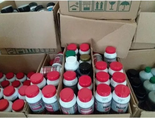 Imagem 1 de 1 de Kit Cliente- 24 Produtos Vitaminas E Suplementos Pronaturais