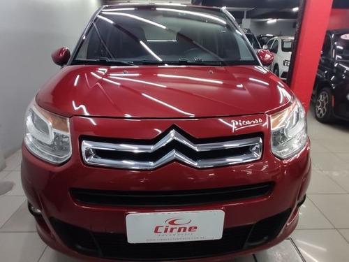 Citroën C3 Picasso Glx 1.5 8v Flex, Ieo0227