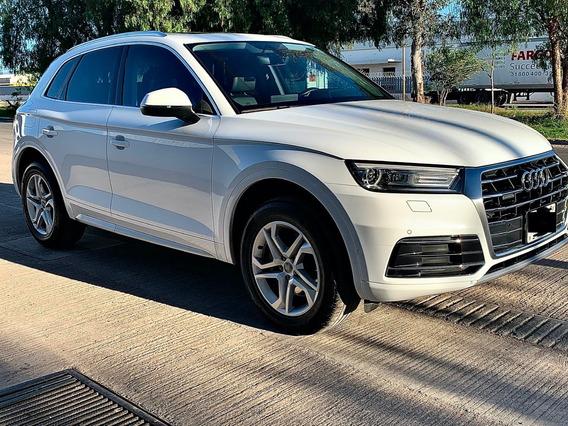 Audi Q5 2.0t Select 2018 252 Hp 4 Cil Turbo