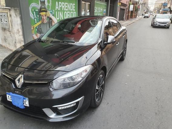 Renault Fluence 2.0 Gt T 190cv 2016