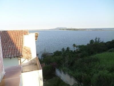 Penthouse Em Poço Fundo, São Pedro Da Aldeia/rj De 140m² 2 Quartos À Venda Por R$ 170.000,00 - Ph230078