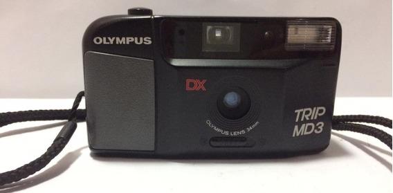Câmera Olympus Trip Md3