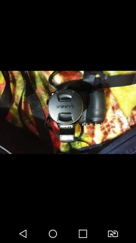 Câmera Fotográfica Panasonic Lz20