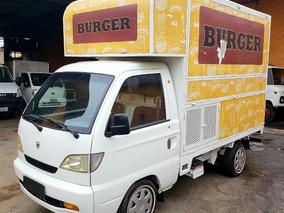 Hafei Food Truck - 2011 (documento Comércio)