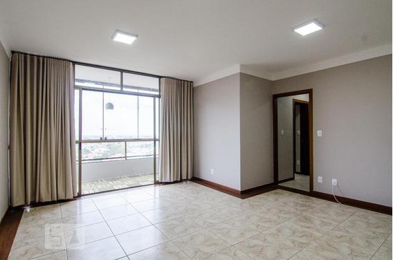 Apartamento Para Aluguel - Bonfim, 3 Quartos, 110 - 892998706