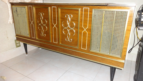 Consola Antigua Magnavox Para Reparar