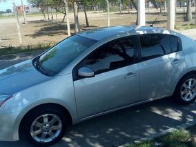 Nissan Sentra 2.0 S Aut. 4p