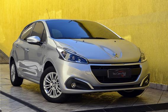 Peugeot 208 1.6 Active Pack Aut. - Impecável - 2019
