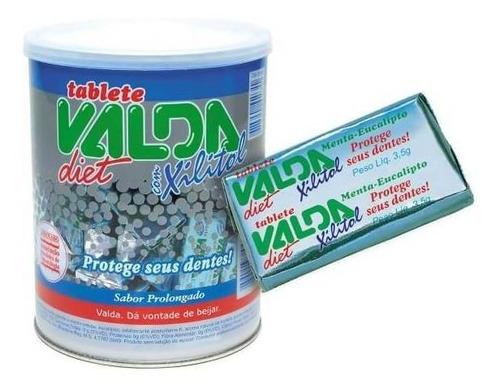 Valda Diet Tablete Pote C/100