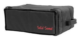 Semi-case Solid Sound Rack 4u