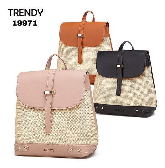 Mochila Trendy 12p Mundo Moda 19971 Zoe