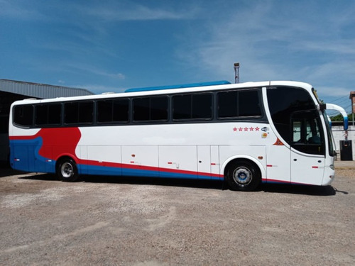 Paradiso - Scania - 2007/2007 Codigo: 5356
