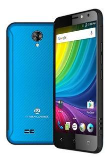 Celular Galaxy Maxwest Nitro 5m 1gb Ram 8gb Garantia