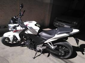 Honda Cb 500f C/ Abs - Apenas 10000 Km! Único Dono! Financio