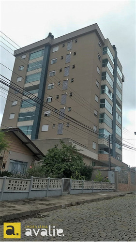 Apartamento Escola Agricola - 2 Suítes- Sacada Com Churrasqueira - 6002895v