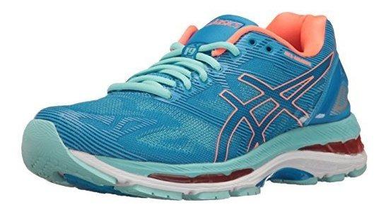 Zapatillas De Running Asics Gel-nimbus 19 Mujer