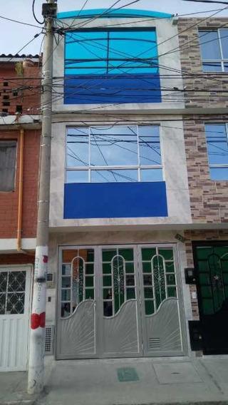 Venta De Casa En Bogotá, Bosa Pablo Vi Rentable