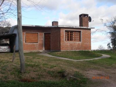 Dueño Vende Casa En Colonia Valdense, Colonia, Uruguay.