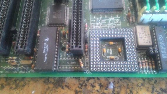 Placa Mae 386 Dx