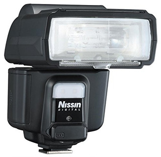 Nissin I60a Air Flash Inalámbrico 24 Ghz Nissin Air System
