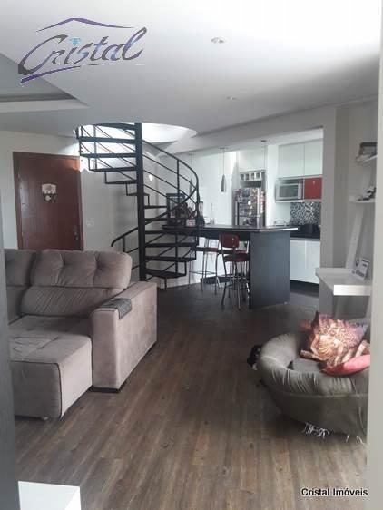 Apartamento Para Venda, 2 Dormitórios, Jardim Arpoador - São Paulo - 20085