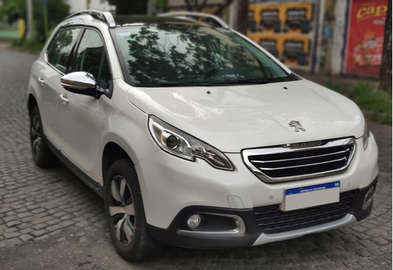 Peugeot 2008 1.6 Thp Sport