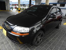 Chevrolet Aveo 1.5 Cc Mt 2013