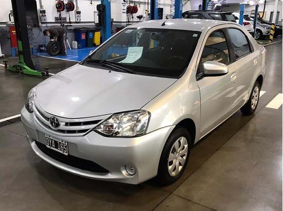 Toyota Etios Xs 1.5 M/t 4p