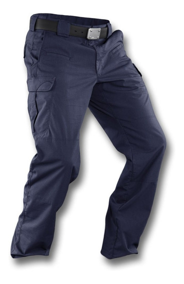 Pantalon Tactico 5 11 Azul Mercadolibre Com Mx
