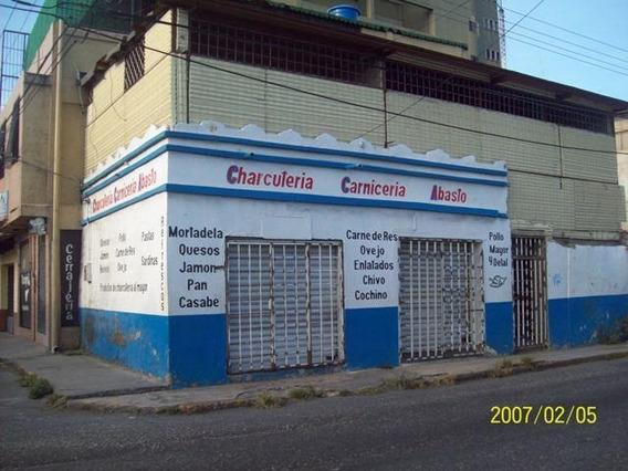 Comercial En Venta Barquisimeto Centro Flex N° 20-6240, Lp