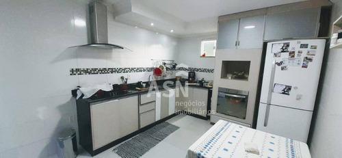 Apartamento Com 3 Dormitórios À Venda, 100 M² Por R$ 350.000,00 - Atlântica - Rio Das Ostras/rj - Ap0341
