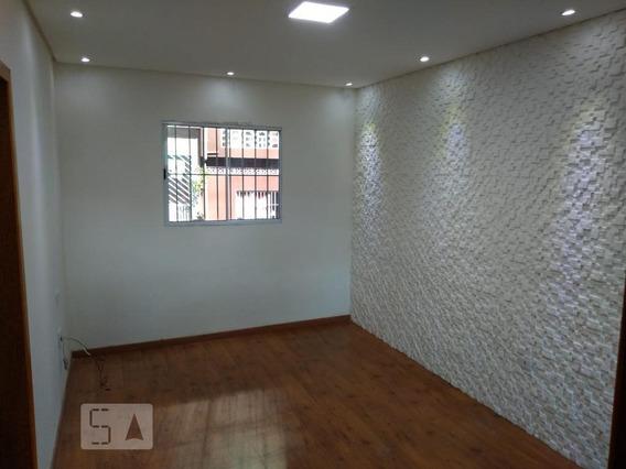 Casa Para Aluguel - Planalto, 1 Quarto, 40 - 893098955