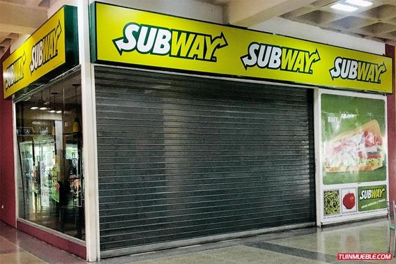 Subway Palma Center La Victoria