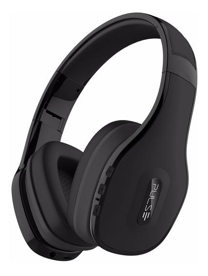 Fone De Ouvido Stereo Bluetooth 4.0 Multilaser Pulse Ph150