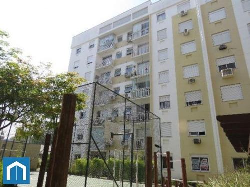 Imagem 1 de 12 de Apartamento - Ap00050 - 4950840